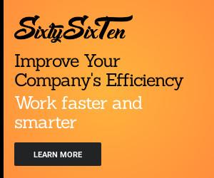 SixtySixTen Blog